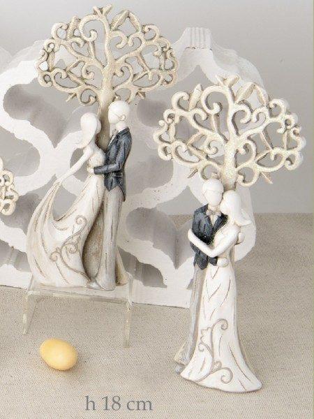 Bomboniera Matrimonio Natalizio : Bomboniera sposi albero per il matrimonio novità