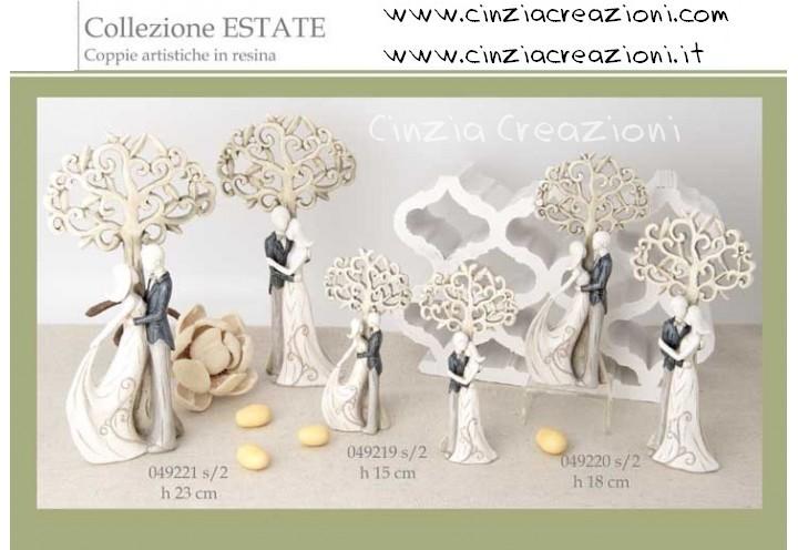 bomboniere matrimonio albero della vita