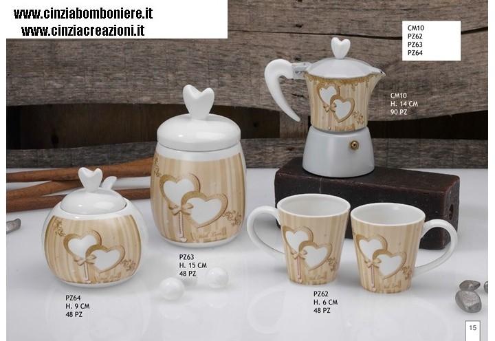 Favoloso oggetti-utili - Cinzia Bomboniere KE35