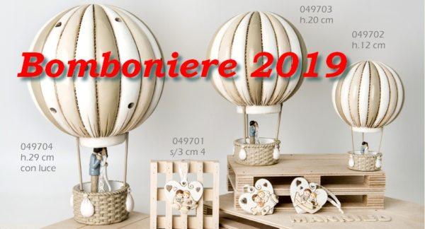 Bomboniere 2019