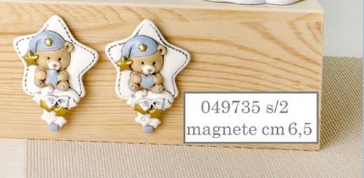 Magnete orsacchiotto 049735