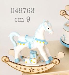 cavallo a dondolo 049763