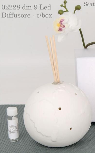 diffusore mondo sfera 02228