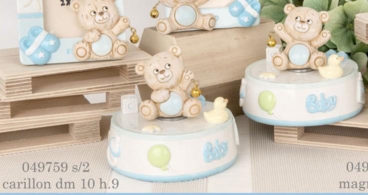 Carillon orsacchiotto 049759
