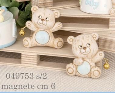 Magnete orso 049753