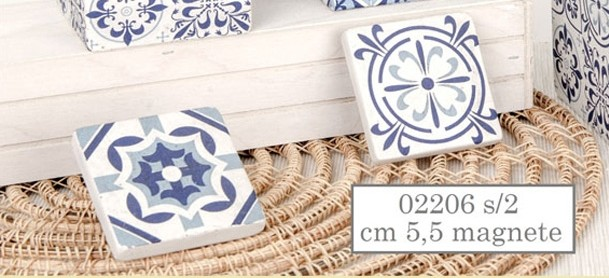 Magnete tema Amalfi 02206