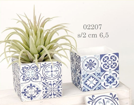 Vaso in terracotta 02207